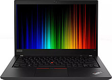 "Lenovo 20S00008RT Ноутбук ThinkBook T14 G1, 14,0"" FHD, I7-10510U, 16GB, 256Gb SSD, W10_PRO"