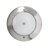Прожектор светодиодный Aquaviva HT201S 252LED (18 Вт) RGB стальной + закладная