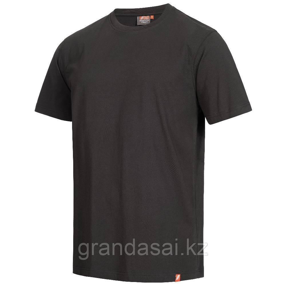 Футболка, цвет черный, NITRAS 7005