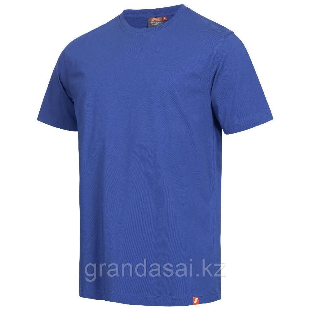 Футболка, цвет синий (василёк), NITRAS 7005