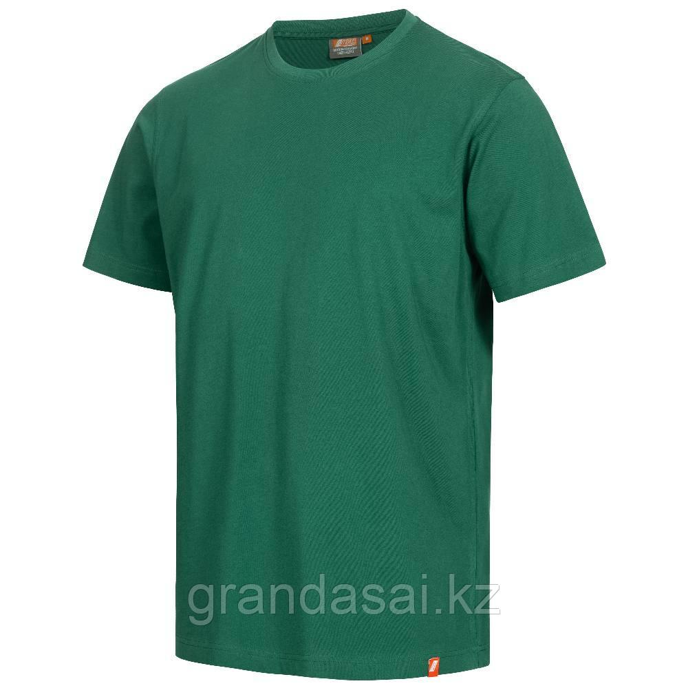 Футболка, цвет зелёный, NITRAS 7005