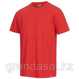Футболка, цвет красный, NITRAS 7005