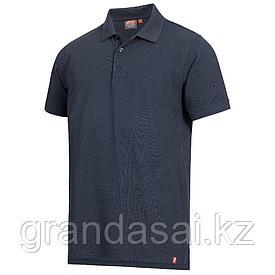 Рубашка поло, цвет темно-синий, NITRAS 7010