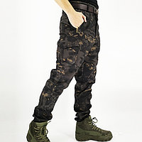 Тактические брюки Sharkskin Softshell