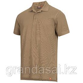 Рубашка поло, цвет хаки, NITRAS 7010