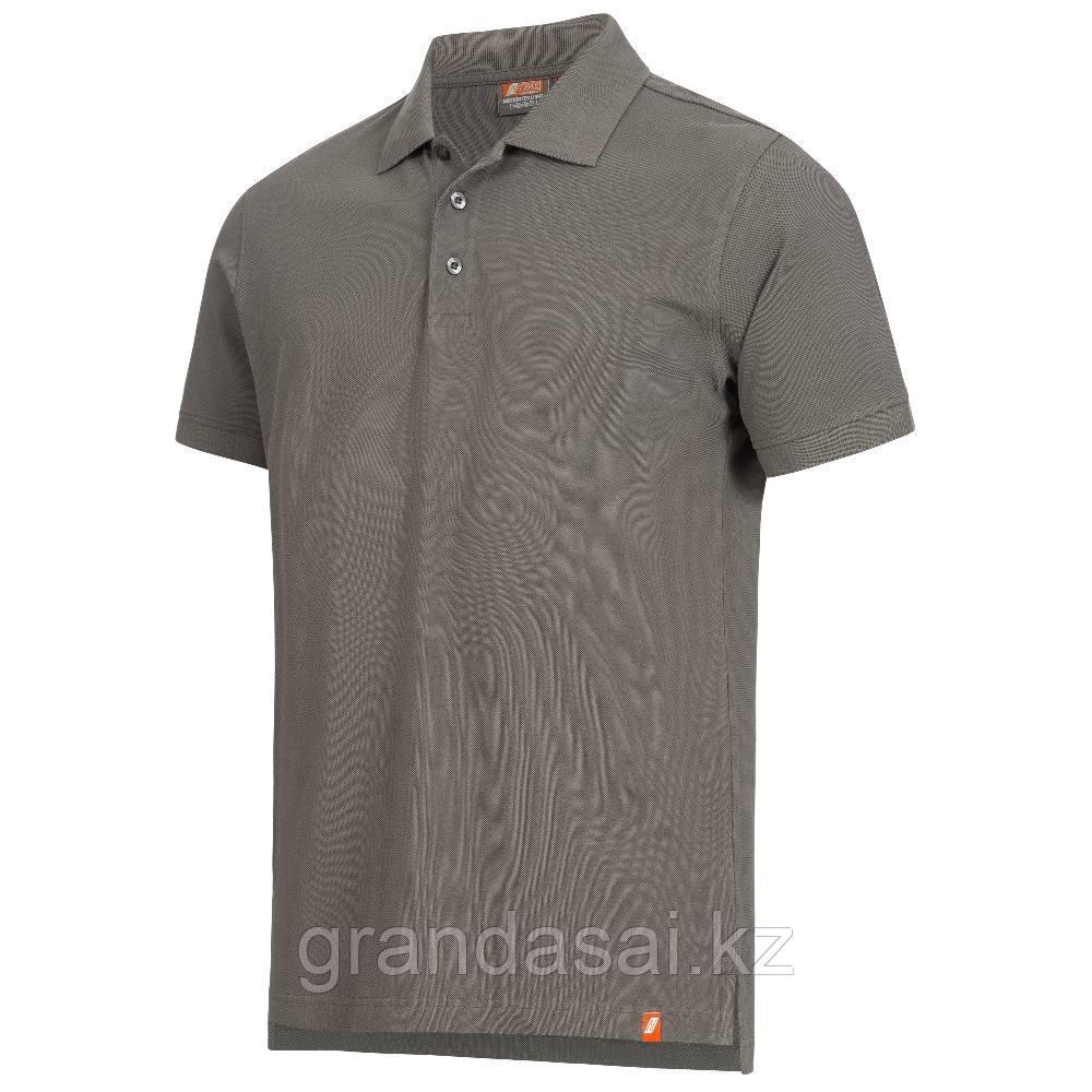Рубашка поло, цвет серый, NITRAS 7010