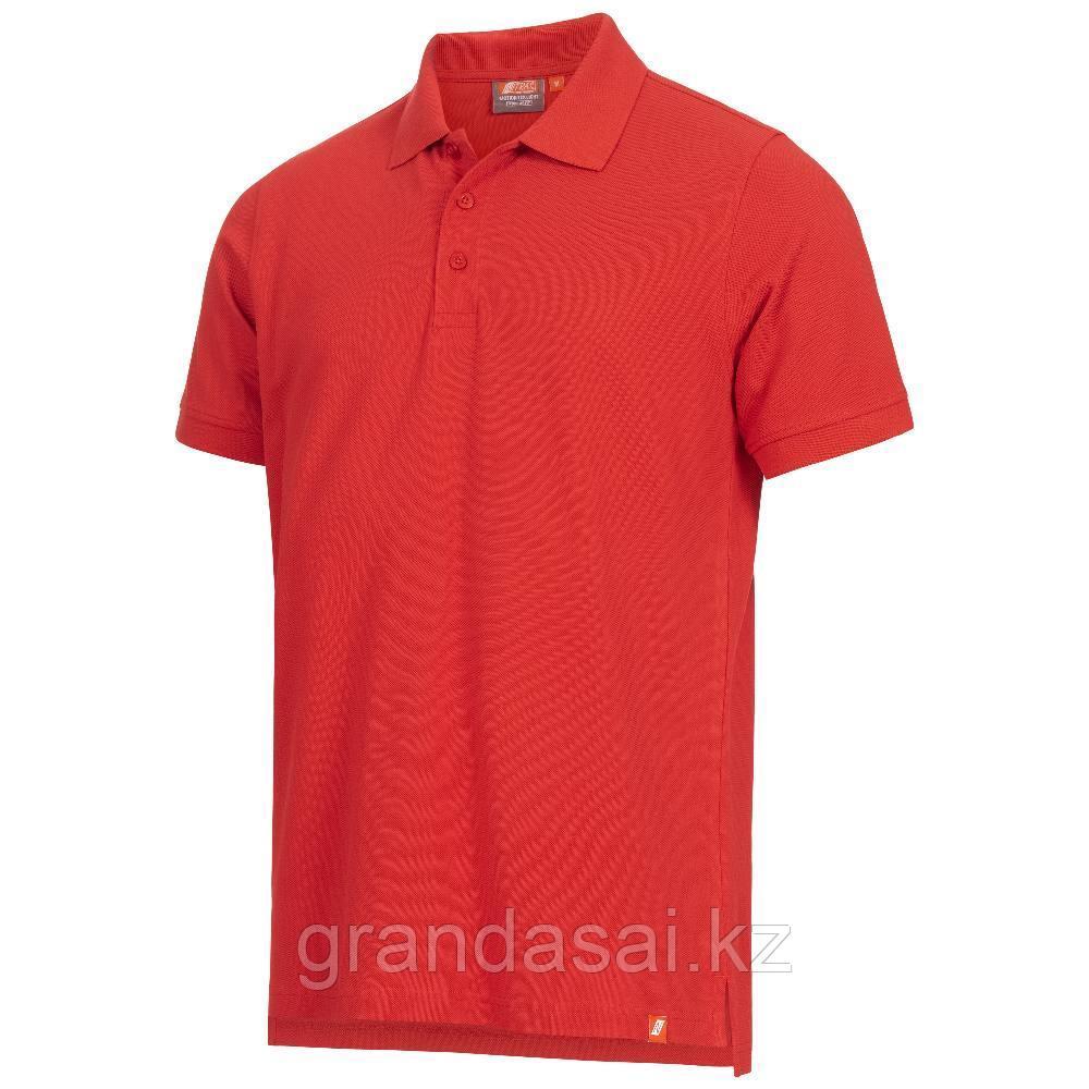 Рубашка поло, цвет красный, NITRAS 7010