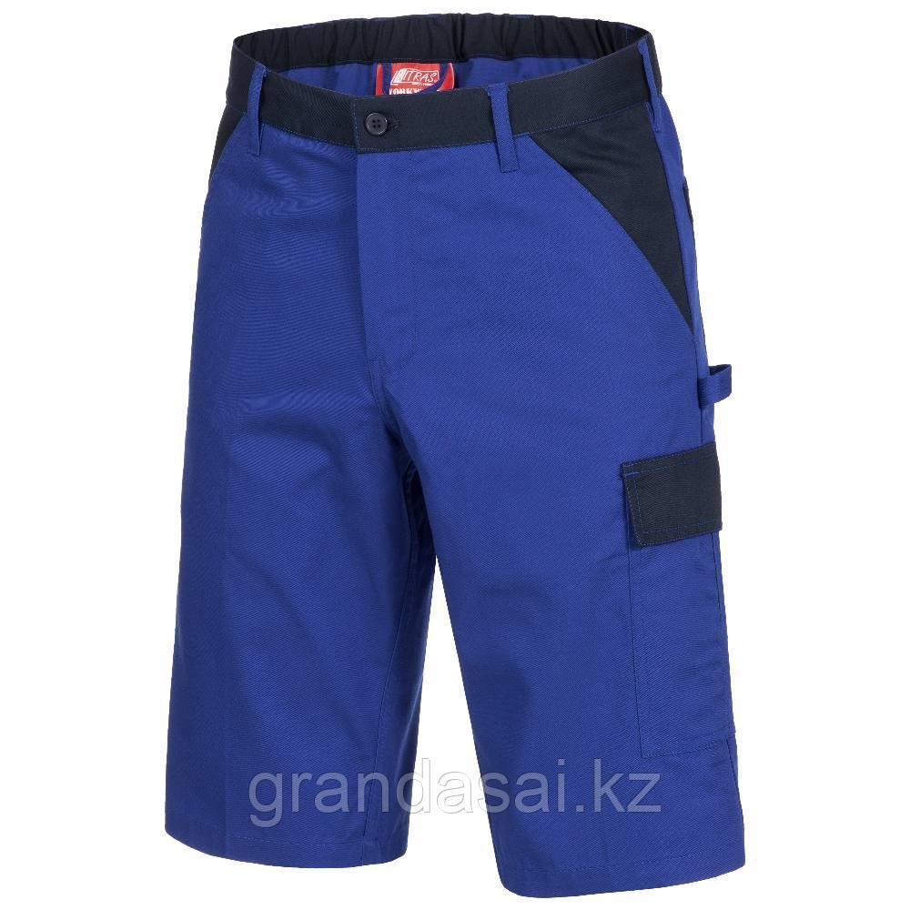 Шорты, цвет синий, NITRAS 7501