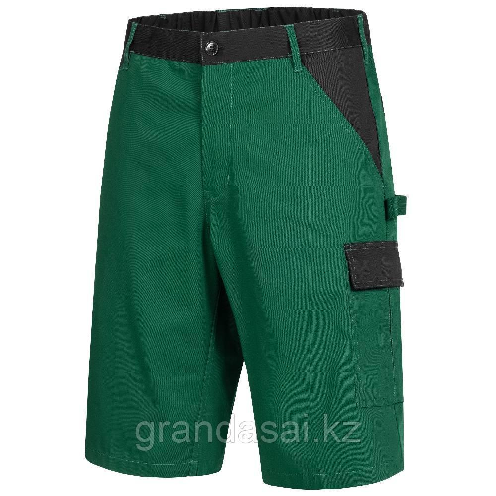 Шорты, цвет зеленый, NITRAS 7504