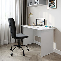 "Стол для компьютера MARREN Маррен, белый 75x52x75 см"", фото 5"