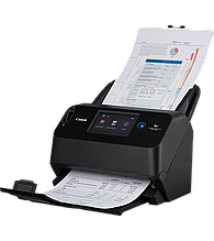 Canon 4044C003 Сканер протяжной документный DOCUMENT READER DR-S150 А4, АПД 60 листов, 45 стр/мин