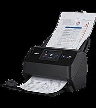 Canon 4812C001 Сканер протяжной документный DOCUMENT READER DR-S130 А4, АПД 60 листов, 45 стр/мин
