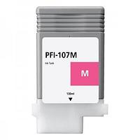 Картридж PFI 107 Magenta (130 ml)