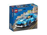 LEGO Спортивный автомобиль CITY