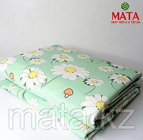 Комплект постельного белья 1,5 Сатин Пекин, фото 2