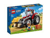 LEGO Трактор CITY