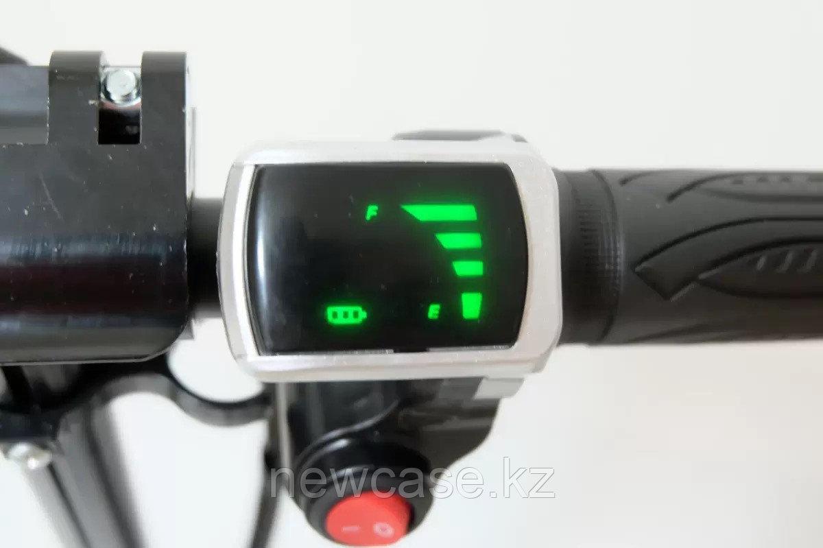 Электросамокат для Детей и Взрослых 8.5 дюймов 180W 2 AH - фото 9