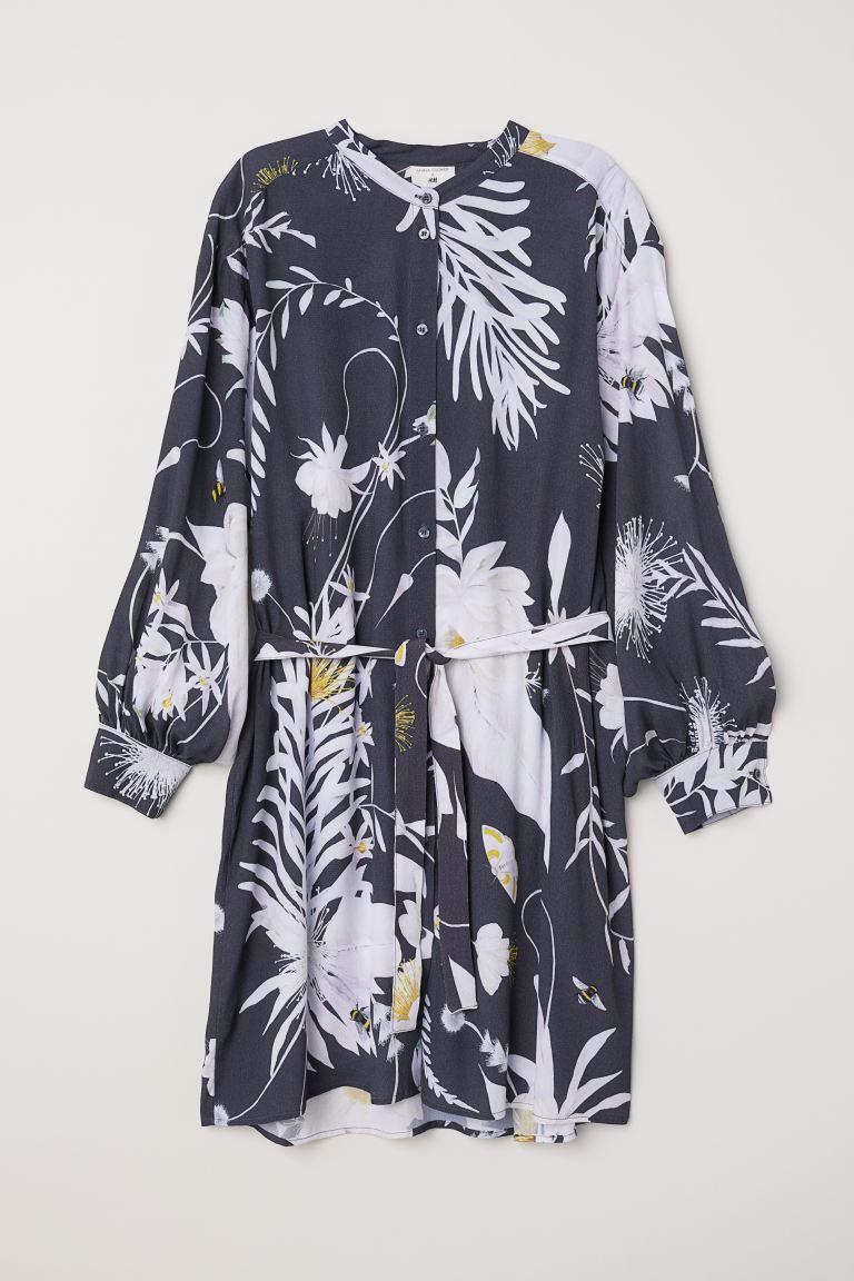H&M  Платье - А4