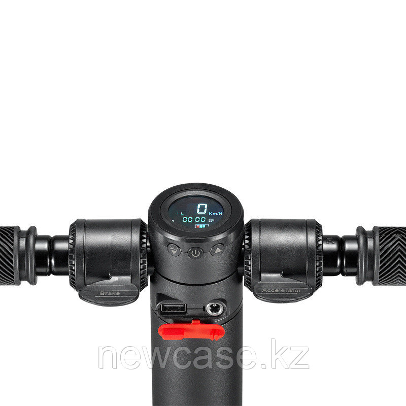 Электросамокат для Детей и взрослых Songniao 6 дюймов 250W 6.6 AH - фото 4