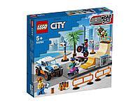 LEGO Скейт-парк CITY