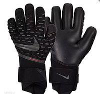 Футбольные перчатки вратарские вратаря Nike Phantom Elite (9)