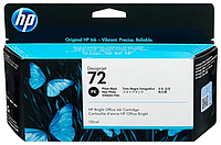 Картридж HP C9370A Photo Black Ink Cartridge Vivera №72