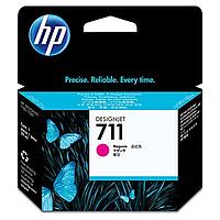 Картридж HP CZ131A Magenta Ink Cartridge №711