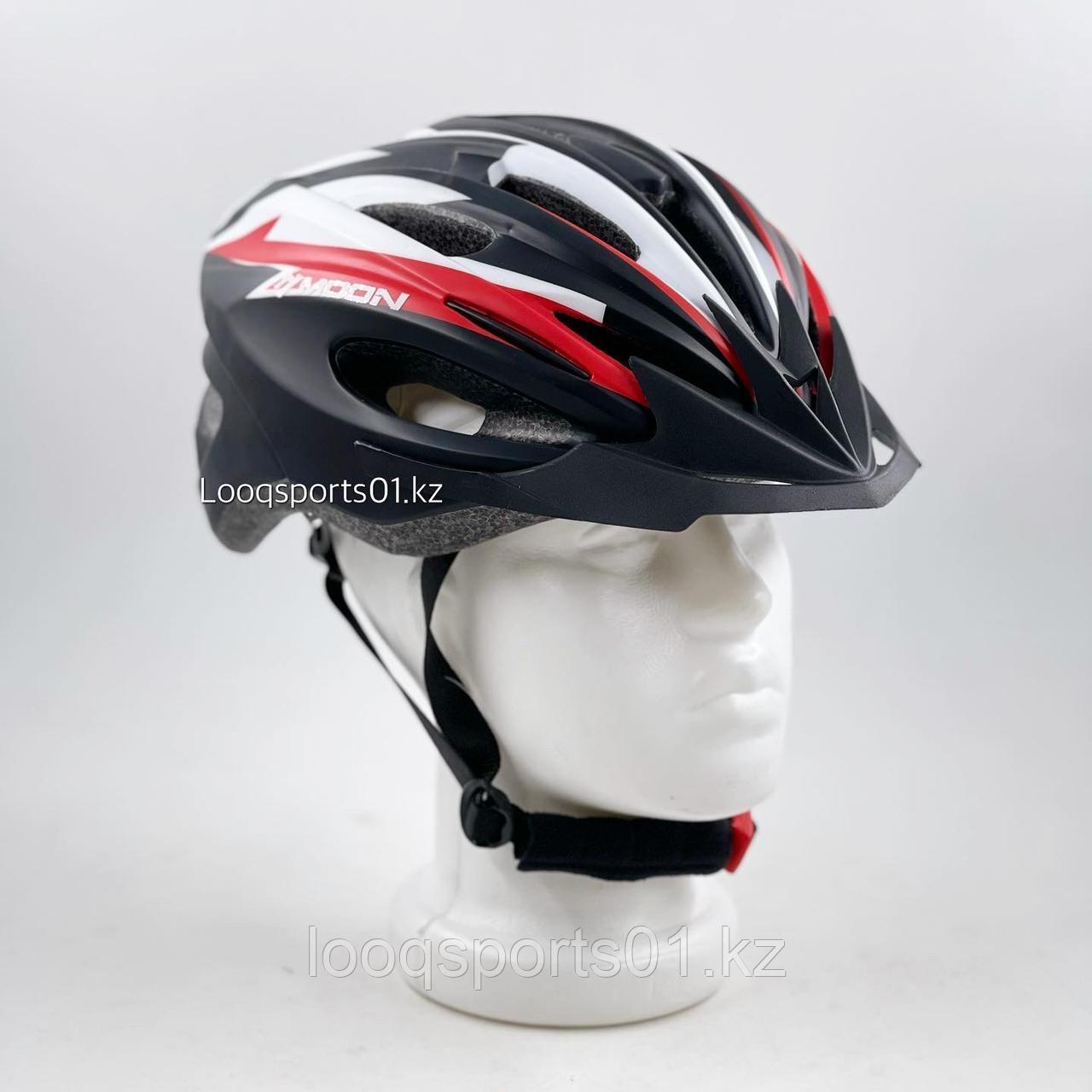 Велосипедный шлем (велошлем) HB-28