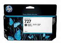 Картридж HP B3P22A Matte Black Ink Cartridge №727