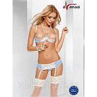 "Комплект ""EDEN SET blue"" - Avanua, размер L"