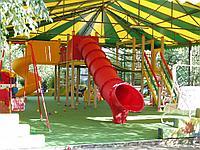 Защитные навесы для детских площадок