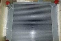 Радиатор для Komatsu WB93