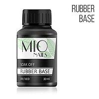 Прозрачная база MIO RUBBER BASE-30мл