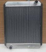 Радиатор для Komatsu PC1250