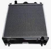 Радиатор для Komatsu PC750