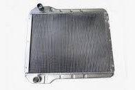 Радиатор для JcB 3CX-4WS-SM