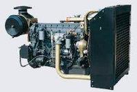 Радиатор охлаждения двигателя Iveco C10 TE1D