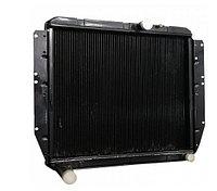 Радиаторы на ЗиЛ 131