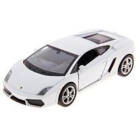 Welly: 1:34-39 Lamborghini Gallardo