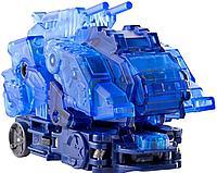 Screechers Wild: Машинка-трансформер Рэттлкэт, синий