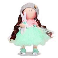 """Набор для шитья игровой куклы """"Элина"""" (с синтепухом в комплекте)"""