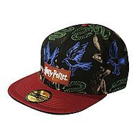 Бейсболка Difuzed: Harry Potter Snapback Cap (1)