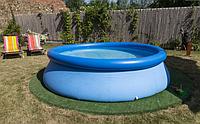 Надувной бассейн Intex Easy Set, размер 305x76 см