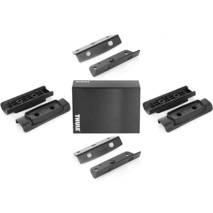 Крепежный набор THULE, для багажника RENAULT Clio IV, 5-дв. хэтчбек, 2013-