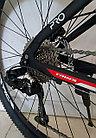 Велосипед Trinx M1000 16 рама 29 колеса - гидравлические тормоза - Найнер. Рассрочка. Kaspi RED, фото 3