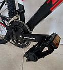 Велосипед Trinx M1000 16 рама 29 колеса - гидравлические тормоза - Найнер. Рассрочка. Kaspi RED, фото 4