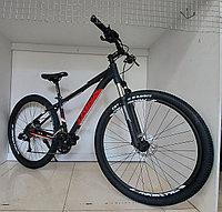 Велосипед Trinx M1000 16 рама 29 колеса - гидравлические тормоза - Найнер. Рассрочка. Kaspi RED