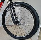 Велосипед Trinx M1000 16 рама 29 колеса - гидравлические тормоза - Найнер. Рассрочка. Kaspi RED, фото 6