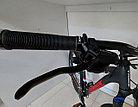 Велосипед Trinx M1000 16 рама 29 колеса - гидравлические тормоза - Найнер. Рассрочка. Kaspi RED, фото 7