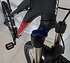 Велосипед Trinx M1000 16 рама 29 колеса - гидравлические тормоза - Найнер. Рассрочка. Kaspi RED, фото 9